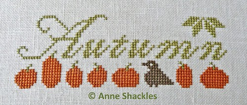 The Stitcherhood-Autumn freebie