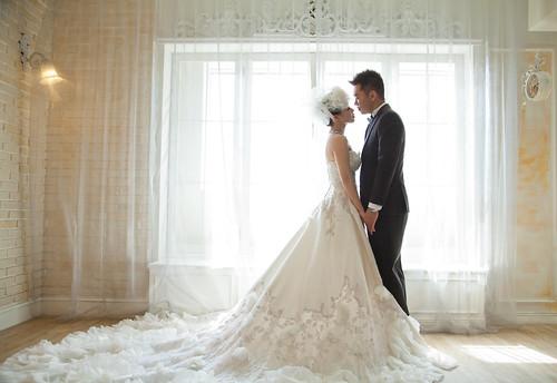 首選婚紗攝影師David 14