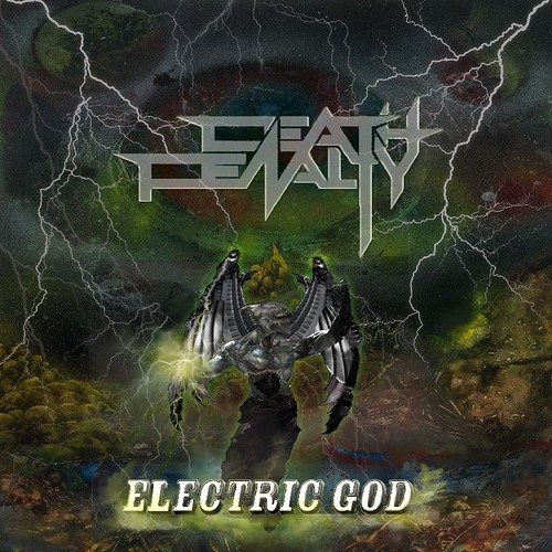 Electric God by Death Penalty