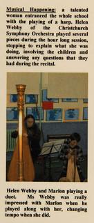 Lyttelton Main School Newsletter 30.05.2001 [CH1067-7a]