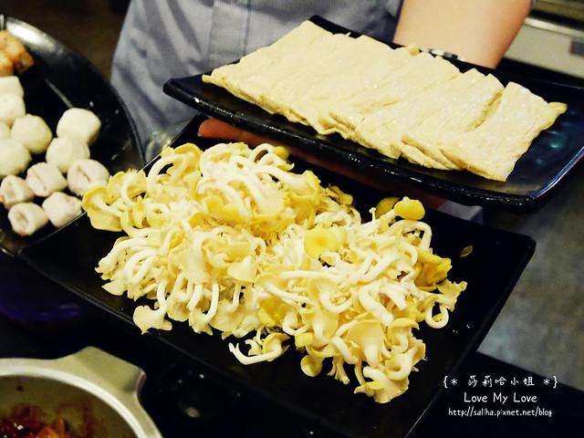 台北市民大道熱炒快炒餐廳一品花雕雞 (19)