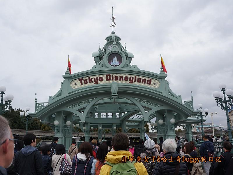 東京迪士尼樂園03