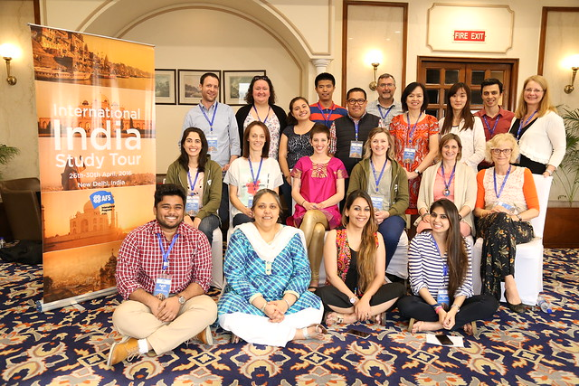 International India Study Tour