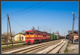 2TE116 1441/1442,Tartu 04.05.2013