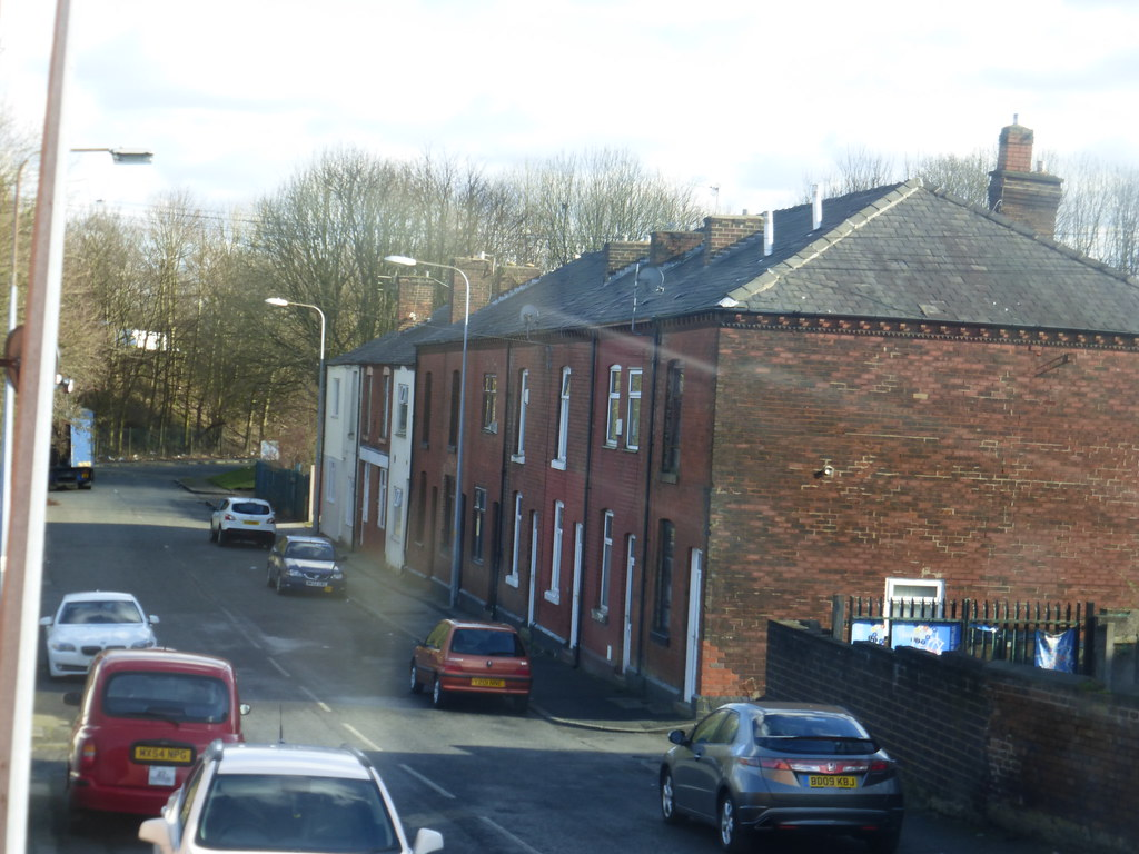 Hotels Near Bury Bolton Street Station