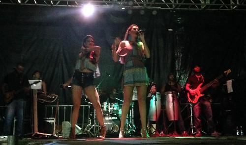 ELETRICAZ - Shows Boa União e Riacho da Guia (Alagoinhas-Bahia-Brasil) 24-06-2016