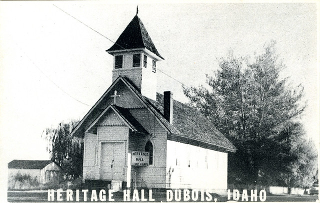 Dubois Hall