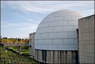 Imagem de Planetario de Madrid. madrid building architecture arquitectura planetario arganzuela madridrío
