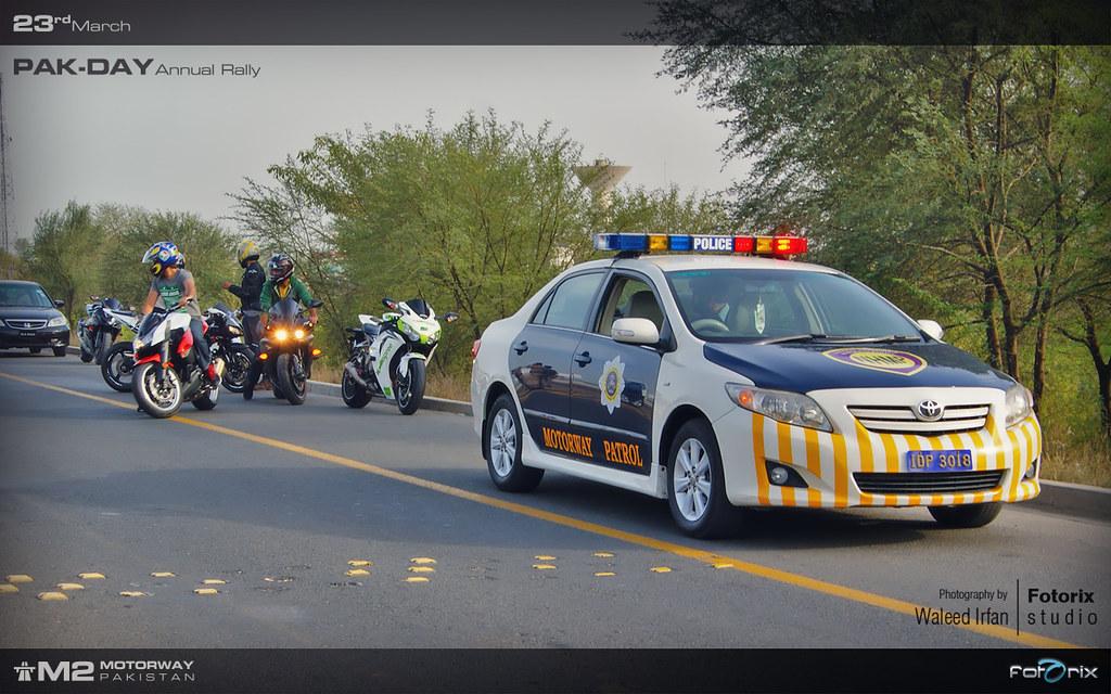Fotorix Waleed - 23rd March 2012 BikerBoyz Gathering on M2 Motorway with Protocol - 6871397836 a532414edd b