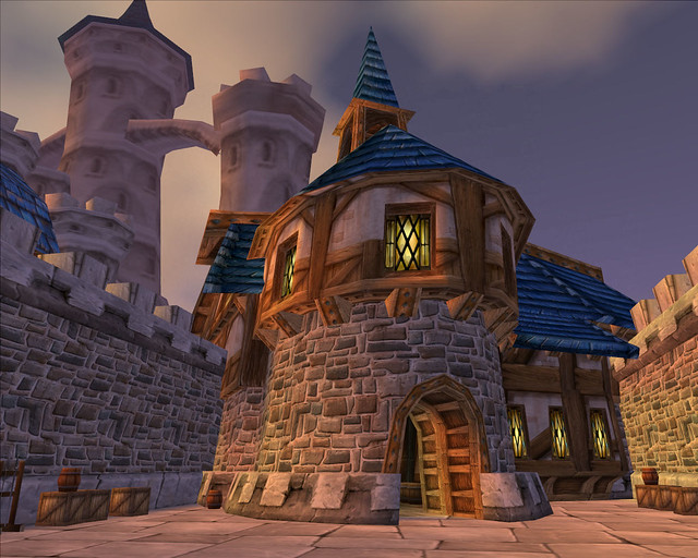 News in the celebrity world of warcraft
