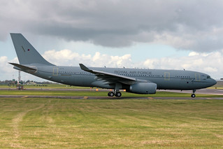 ZZ330 A-330 MRTT Royal Air Force