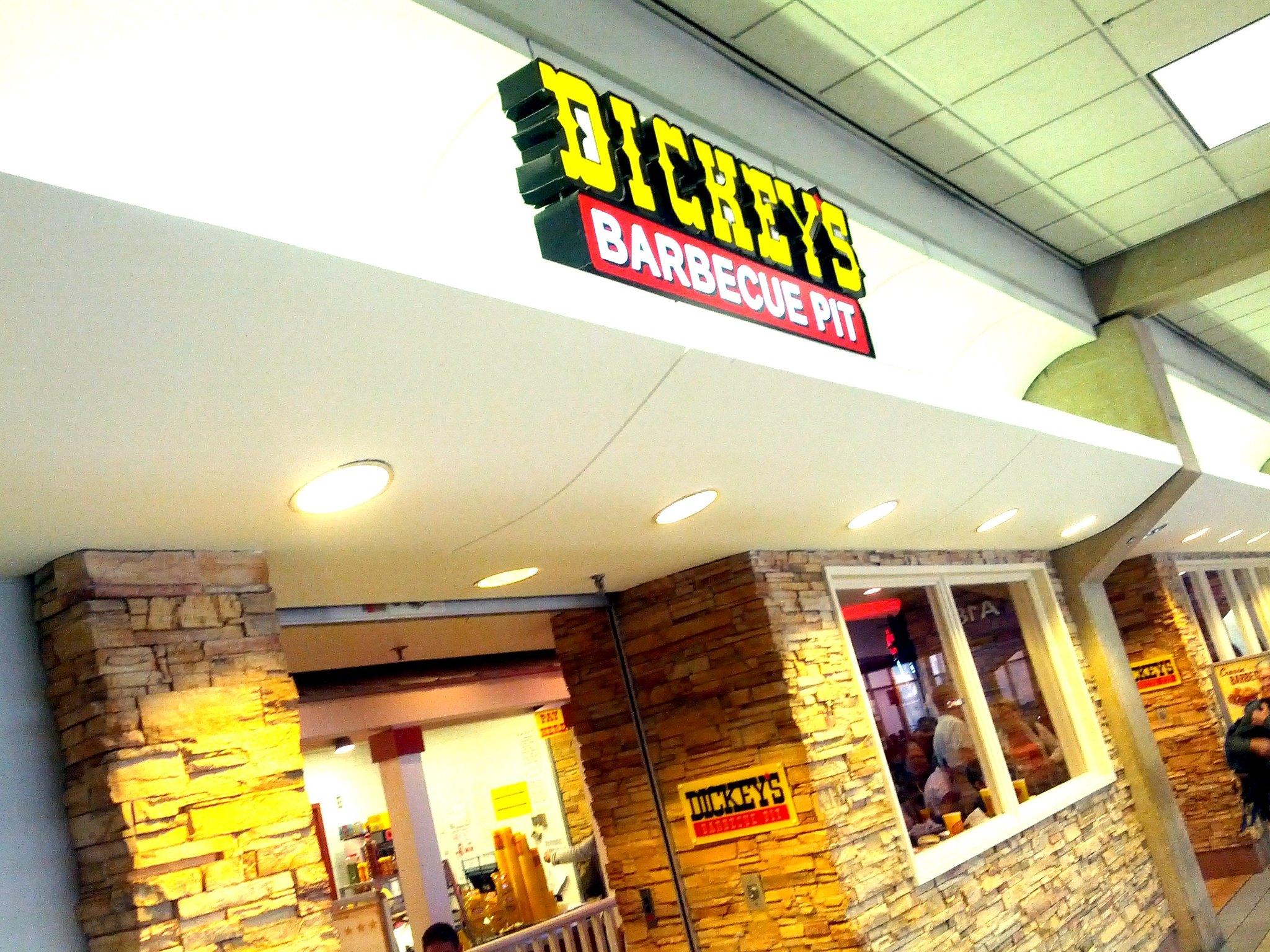 Dickey's BBQ Pit, DFW, Dallas, TX, USA.jpg