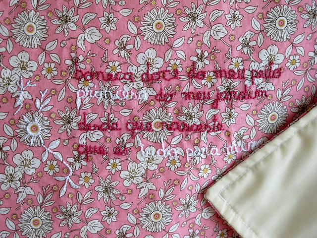 """""""Princesa do meu jardim"""""""