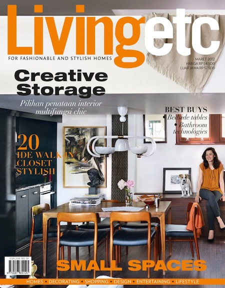 Living Etc. Indonesia