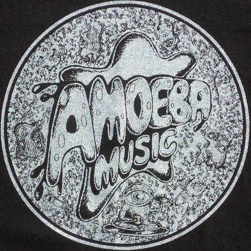 Amoeba Music - The Shirt