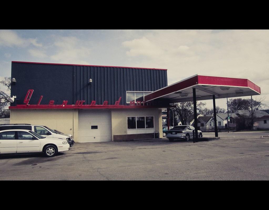 Glenwood Motors