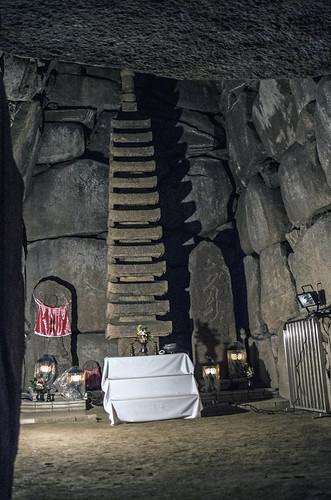 thirteen story pagoda