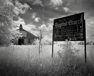 Bethlehem Church, Waco, Texas