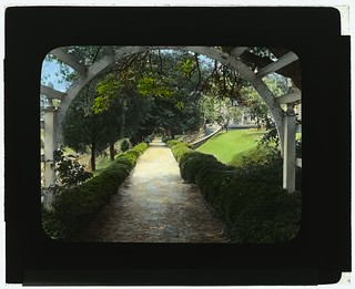 "[""Belmont,"" Gari Melchers house, 224 Washington Street, Fredericksburg, Virginia. (LOC)"