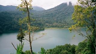 Northern Bali Lake view 2