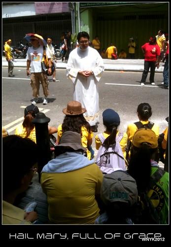 Rally Rosary