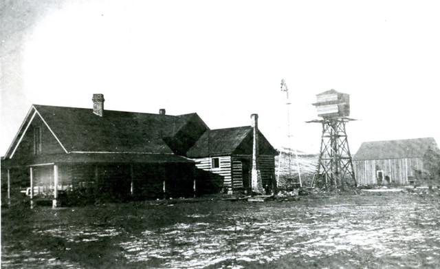 Mackay, Idaho Railroad