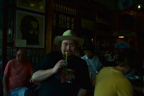 Habana-Bodeguita del Medio bar