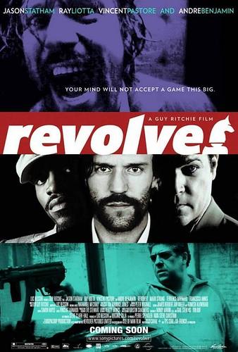 转轮手枪 Revolver (2005)