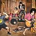 Basement Rock Star(s) by D2photos.net