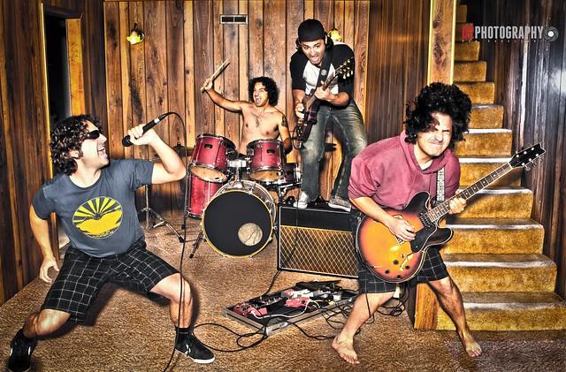 Basement Rock Star(s)