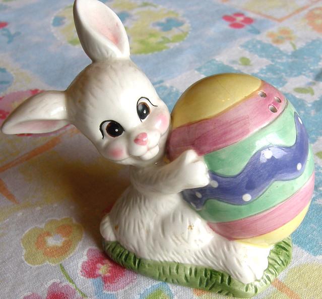 Shake your bunny, shake your bunny