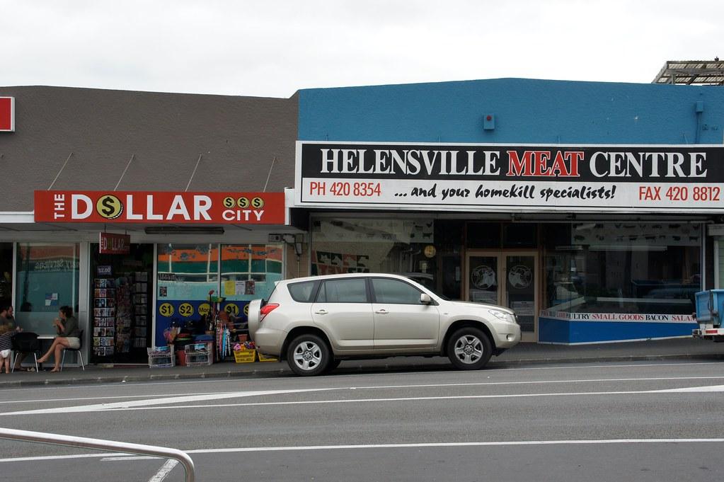 Hotel Auckland Centre Ville