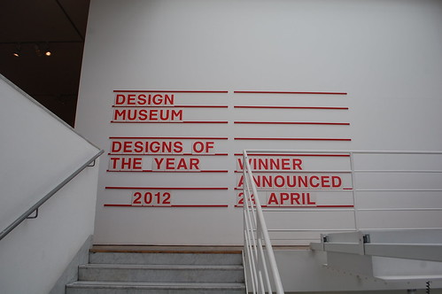 Designs of the Year