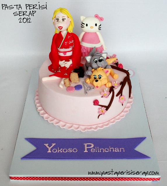 japon pastası