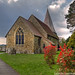 Sussex Church - Mountfield by Daveyboy_75