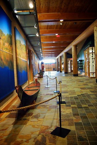 Hibulb Cultural Center, Tulalip