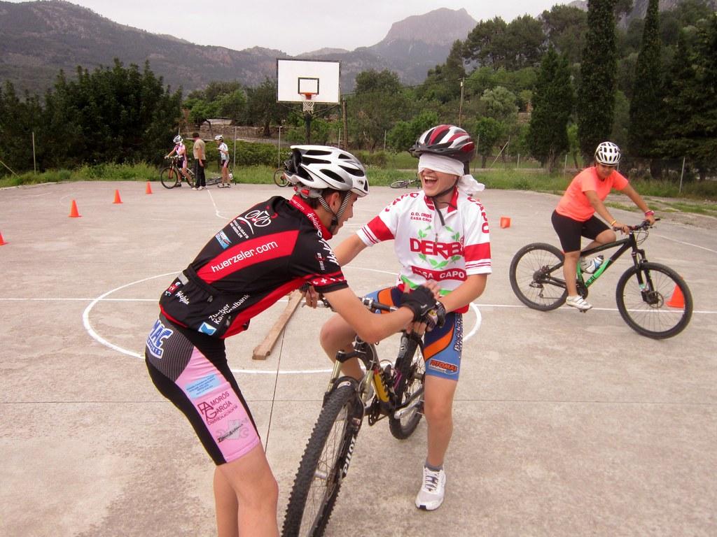 Escola Ciclisme 28-04-2012.