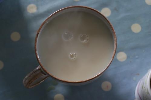 Tea Face 2
