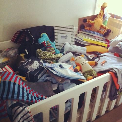 full crib
