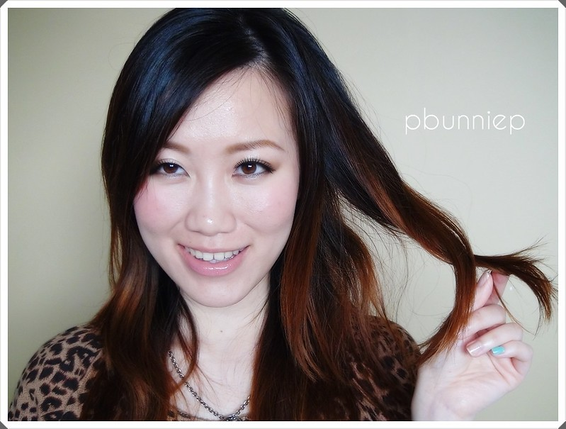 Hair update -06-2012