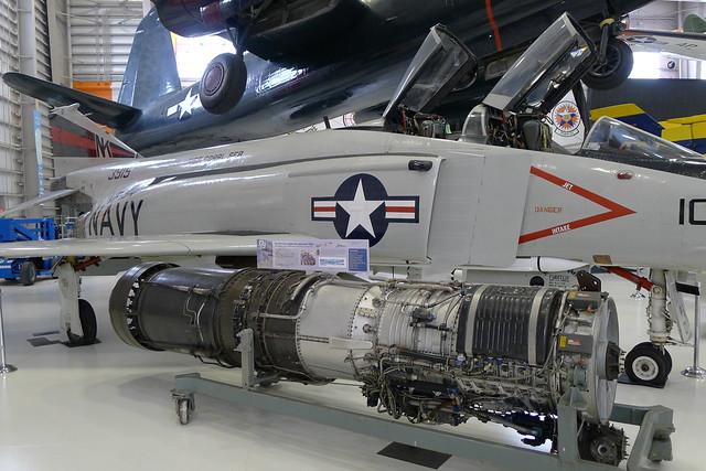 J79 Turbojet engine