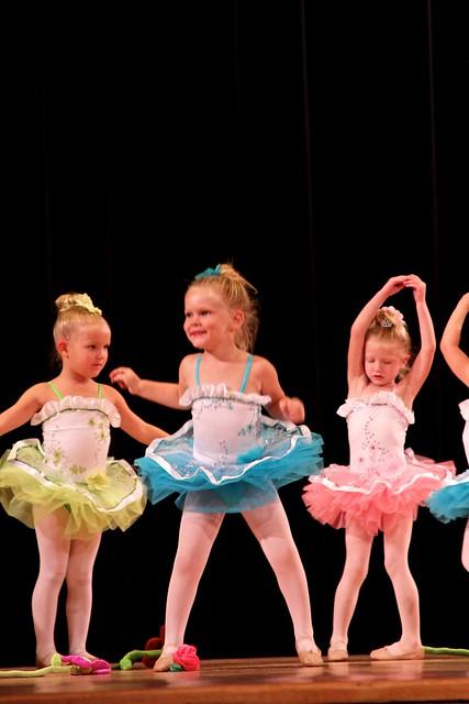 G's Dance Recital Spring 2012 8