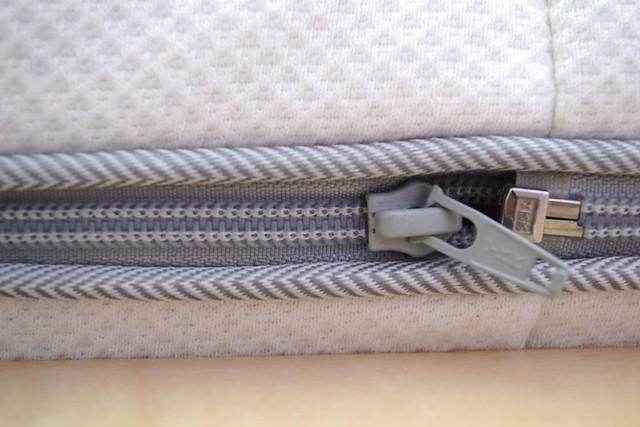 Zipper Sheets For Queen Bed
