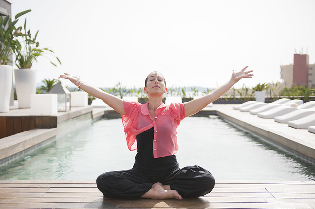 YOGI and YUNI by AYDA, Ibiza yoga teacher