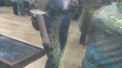 Reflective Snake