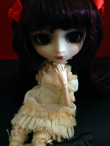 Julia (Pullip Bloody Red Hood) Act 13/08 7468557828_895088696b