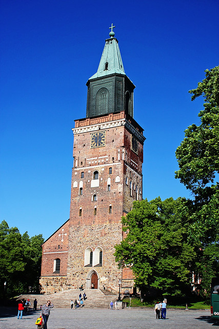 Turku Church