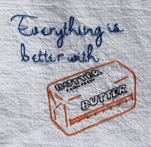 Everything Is Better With...
