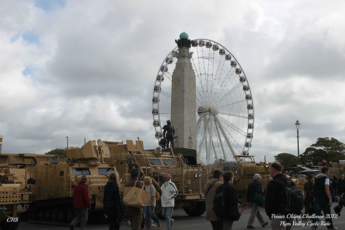 Photo 7 - Armed Forces Day on Plymouth Hoe by Stocker Images