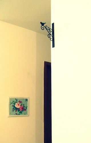 Meu passarinho fofo chegou! by Sonho de Moça